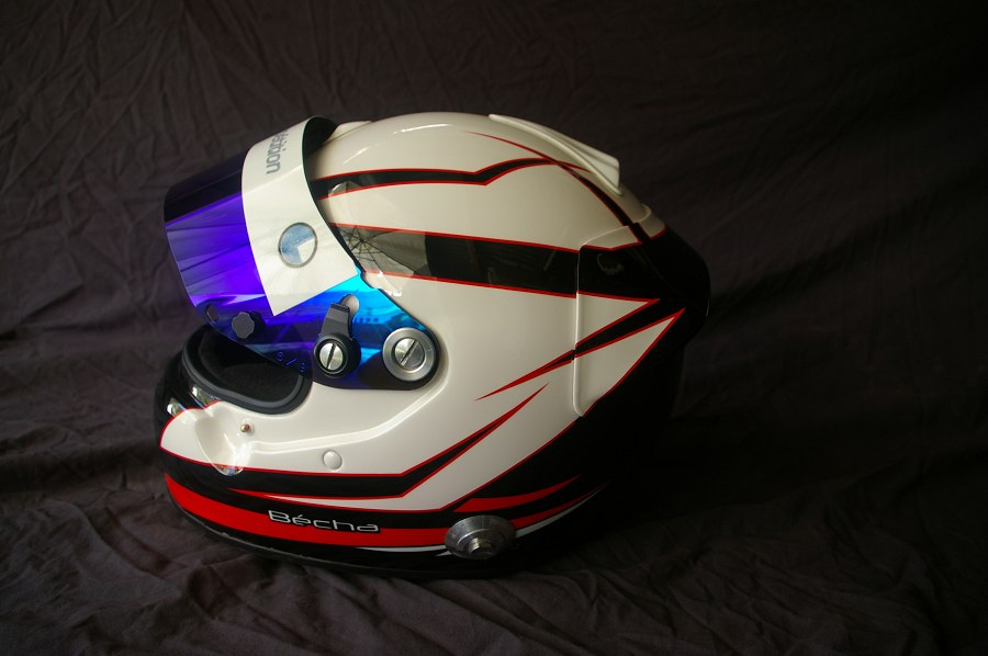 peinture aerographe casque moto arai pau pat deco arb competition. Black Bedroom Furniture Sets. Home Design Ideas